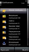 Шрифт Nokia N900