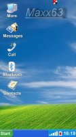 Скриншот Myphone | myphone v.2.52