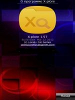 X-Plore 1.57 Cracked by MTOi
