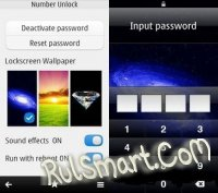 Скриншот Number Unlock