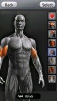 Скриншот Barbell Pro (Gym Tracker)
