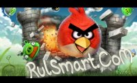 Скриншот Angry Birds Lite