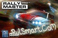 Скриншот Rally Master Pro 3D