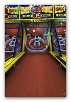 Скриншот Skee Ball