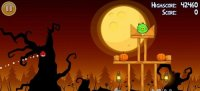 Скриншот Angry Birds Happy St. Patrick's Day