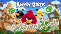 Скриншот Angry Birds - Birdday Party