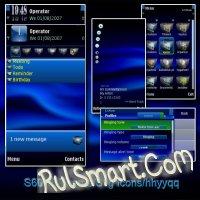Скриншот Hotime by hhyyqq