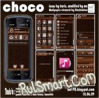 Скриншот Choco