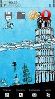 Скриншот Pisa Tower