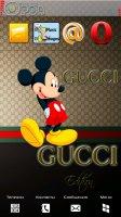 Gucci Mickey