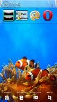 Скриншот Clown Fish