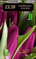 Скриншот Tulip HD by Art Factory HD
