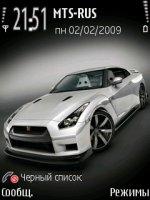 Скриншот Nissan Skyline GT-R
