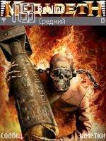 Скриншот ТЕМА для Symbian_9.х