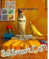 Скриншот  Banana2