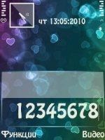 Скриншот love of crystal_