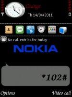 Скриншот NOKIA 2 by Arsho