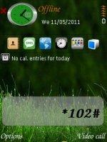 Скриншот Green-ka by Arsh
