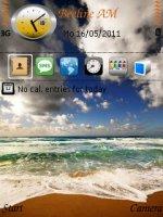 Скриншот Sea 2 by Arsho