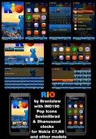 Скриншот Rio ^ 3