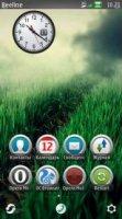Скриншот Grass by Vener