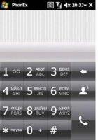 Скриншот Iconsoft phone 1.3