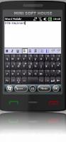 Скриншот Minisoft Keyboard