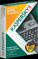 Скриншот Kaspersky Mobile Security