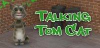 Скриншот Говорящий кот - Talking Tom HD