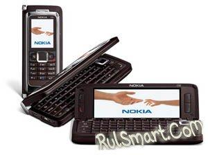 Вышла новая прошивка для Nokia E90 (300.34.84)