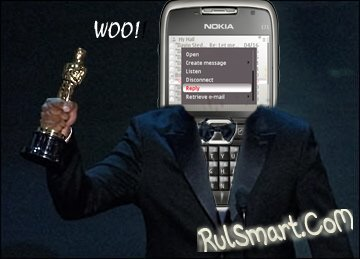 Вскоре появится смартфон Nokia N97 Mini