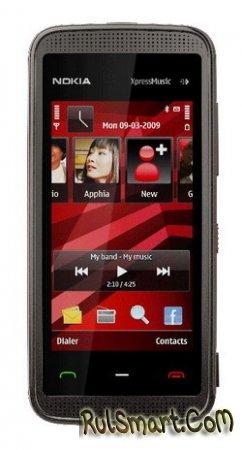 Nokia выпустила свой самый дешёвый сенсорный смартфон