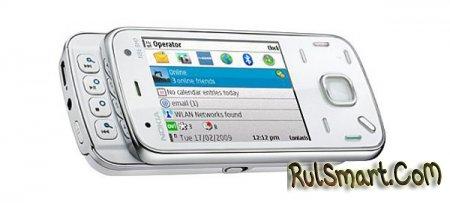 Nokia начинает продажи смартфона N86 8MP