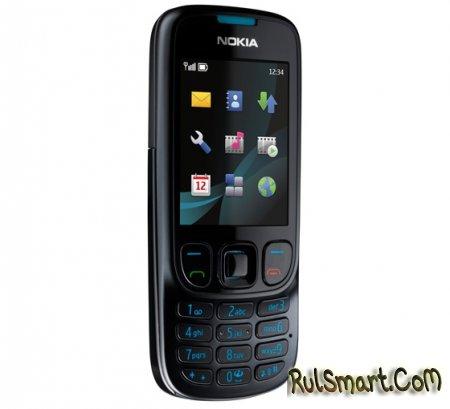 "Nokia 6700, Nokia 6303 и Nokia 2700 - три новых ""классики"""