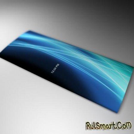 Nokia Aeon - новые фотографии