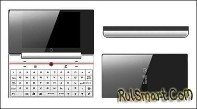 HTC готовит HTC Leo, а также смартфоны Click, Mega и Rome