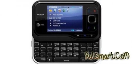 Nokia Surge будет доступна у оператора AT&T с 19 июля