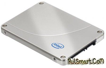 Intel снизит цены на свои SSD на 60%