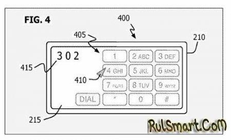 Новый патент Apple: возможно, это будущий iPhone nano