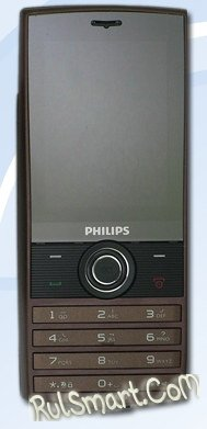 Телефоны Philips K700 и X501 появятся на рынке уже скоро