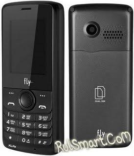 Fly DS150 — первая модель новой серии XLife