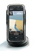 Nokia анонсировала 5800 XpressMusic Navigation Edition