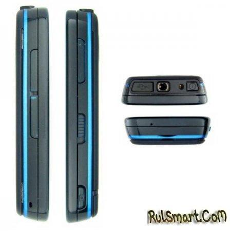 Телефон Nokia 5800i XM будет без Wi-Fi