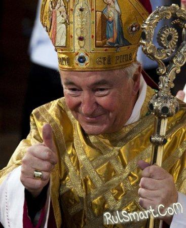 Архиепископ Николс: социальные сети могут довести до самоубийства