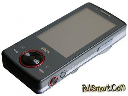 Altek T8680 — камерофон будущего