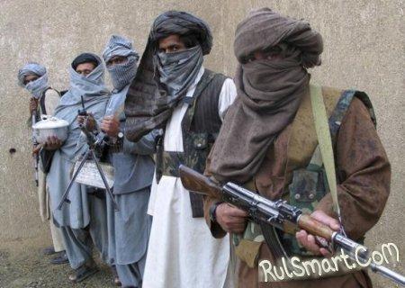 Талибан предупреждает афганцев: гламурные телефоны противоречат шариату
