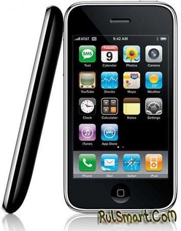 China Unicom закупила 5 млн. смартфонов iPhone