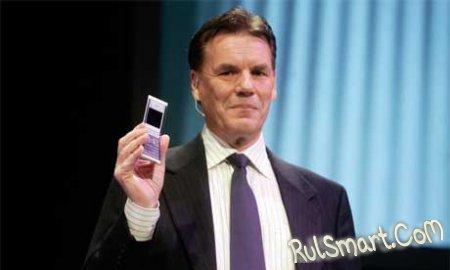 Исполнительный директор Nokia обдумывает выпуск нетбука