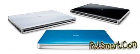 Nokia занялась ноутбуками, анонсирует Booklet 3G на Windows 7