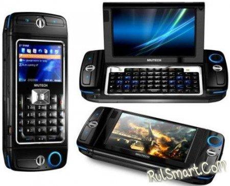 MIUTech HDPC – новая версия гибрида ПК+телефон